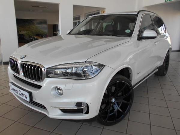 2014 BMW X5 xDRIVE50i Auto Gauteng Isando_0