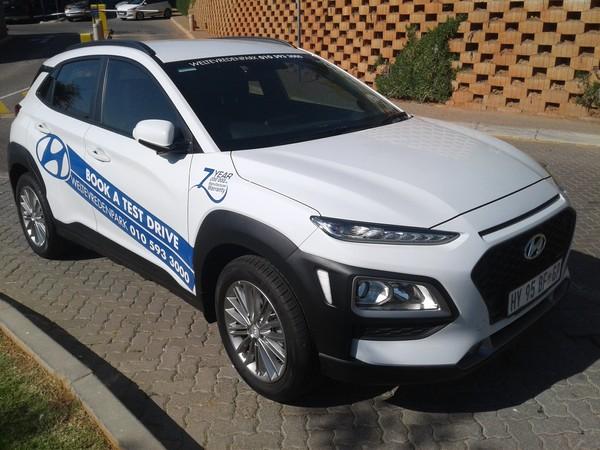 2019 Hyundai Kona 1.0TGDI Executive Gauteng Roodepoort_0