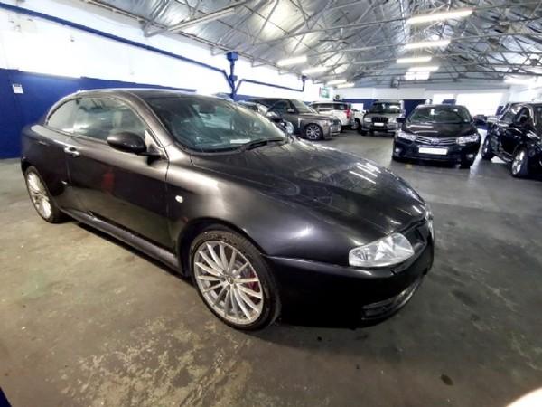 2005 Alfa Romeo GT 3.2 V6 Distinctive  Kwazulu Natal Durban_0