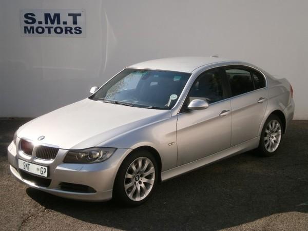 2009 BMW 3 Series 325i Exclusive e90  Gauteng Johannesburg_0