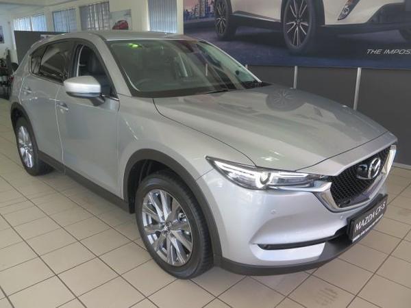2020 Mazda CX-5 2.0 Individual Auto Gauteng Rosettenville_0