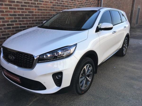 2019 Kia Sorento 2.2D LX Auto Gauteng Roodepoort_0
