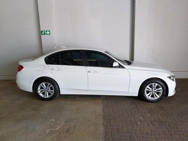 2017 BMW 3 Series 320i Auto Limpopo Nylstroom_0