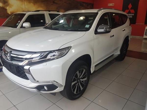 2019 Mitsubishi Pajero Sport 2.4D 4X4 Auto Gauteng Randburg_0