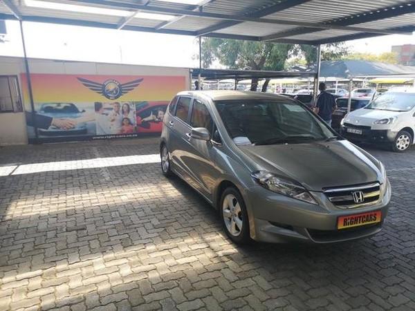 2009 Honda FR-V 1.8i  Gauteng North Riding_0