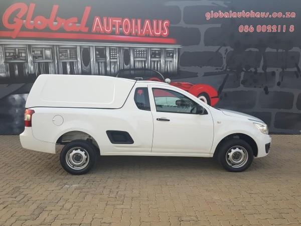 2016 Chevrolet Corsa Utility 1.4 Sc Pu  Gauteng Randburg_0