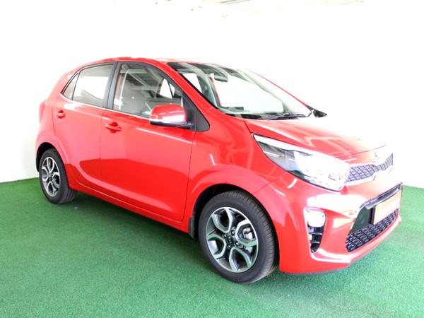 2019 Kia Picanto 1.2 Smart Gauteng Boksburg_0