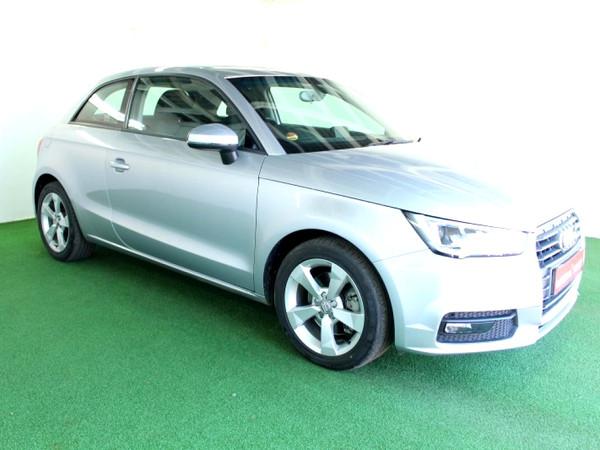2016 Audi A1 1.4t FSi SE S-tronic 3Dr Gauteng Boksburg_0