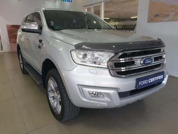 2017 Ford Everest 3.2 LTD 4X4 Auto Gauteng Roodepoort_0