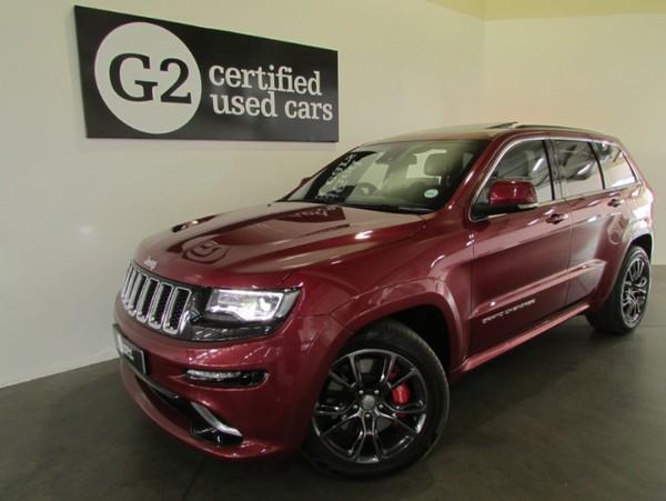 2016 Jeep Grand Cherokee 6.4 SRT Gauteng Roodepoort_0
