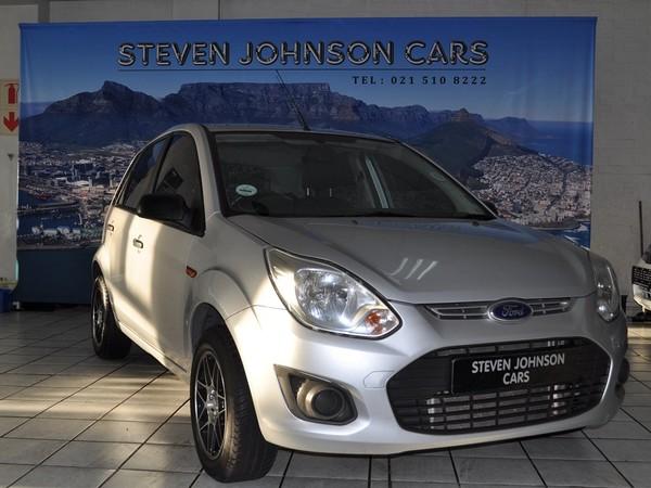 2013 Ford Figo 1.4 Ambiente  Western Cape Cape Town_0