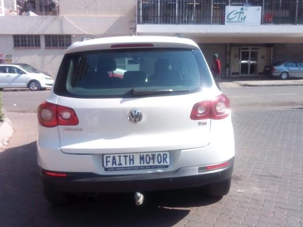 2010 Volkswagen Tiguan 1.4 Tsi Gauteng Johannesburg_0