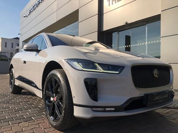 2019 Jaguar I-Pace SE 90KWh 294KW Gauteng Alberton_0