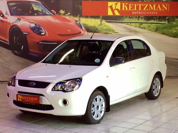 2015 Ford Ikon 1.6 Ambiente  Gauteng Randburg_0