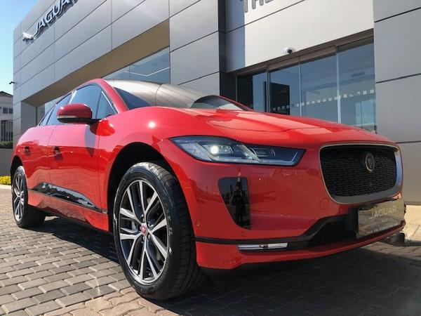 2020 Jaguar I-Pace First Edition 90KWh 294KW Gauteng Alberton_0