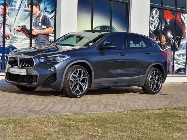2018 BMW X2 sDRIVE18i M Sport Auto F39 Kwazulu Natal Richards Bay_0
