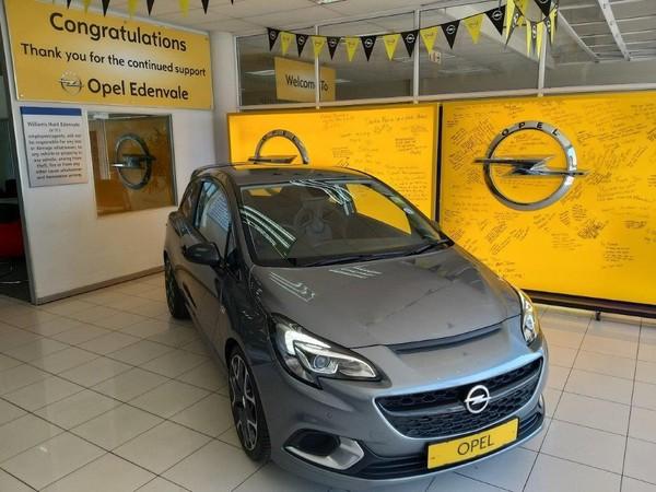 2019 Opel Corsa GSI 1.4T 3-Door Gauteng Edenvale_0