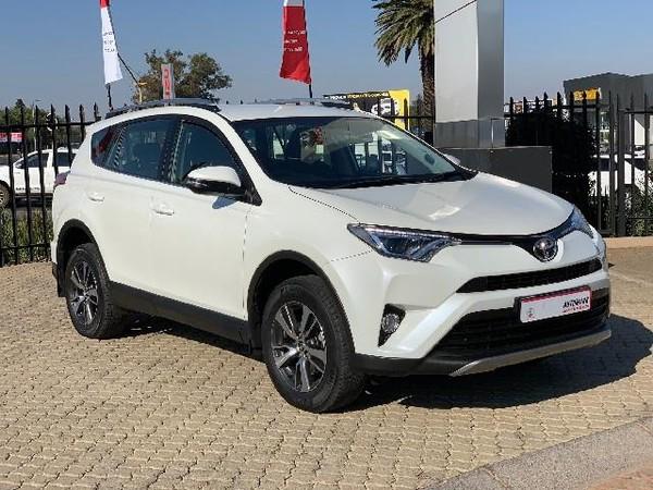 2018 Toyota Rav 4 2.0 GX Auto Gauteng Roodepoort_0