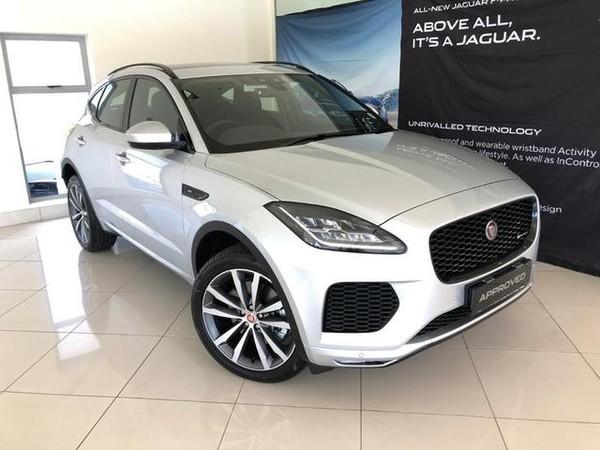 2019 Jaguar E-Pace 2.0D 110KW Gauteng Four Ways_0