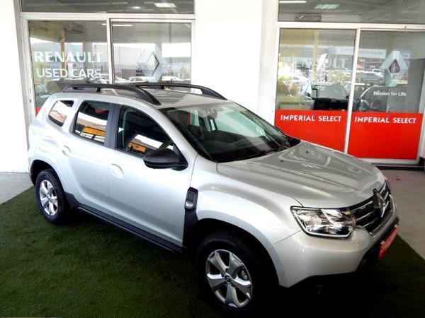 2019 Renault Duster 1.5 dCI Dynamique Kwazulu Natal Pinetown_0