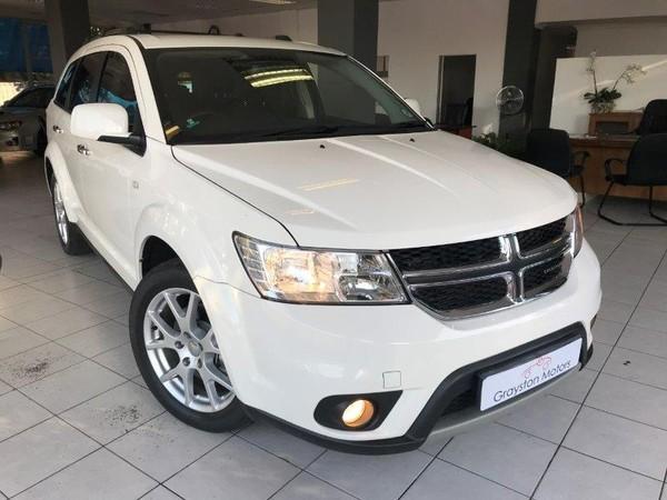 2015 Dodge Journey 2.4 Auto Gauteng Sandton_0
