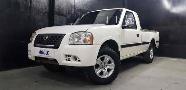 2008 GWM Single Cab 2.2 Pu Sc  Gauteng Benoni_0