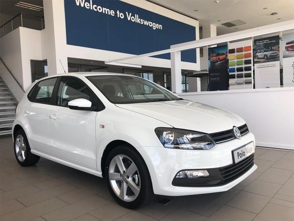 2019 Volkswagen Polo Vivo 1.6 Highline 5-Door Eastern Cape Jeffreys Bay_0