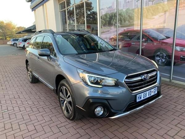 2019 Subaru Outback 2.5 IS-ES CVT Gauteng Centurion_0