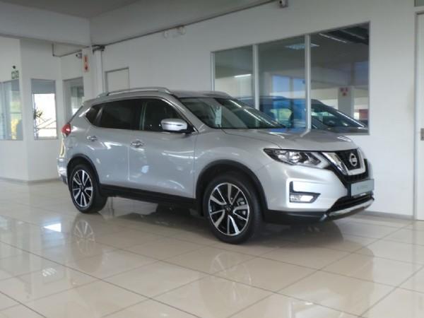 2019 Nissan X-Trail 2.5 Acenta PLUS 4X4 CVT 7S Kwazulu Natal Durban_0