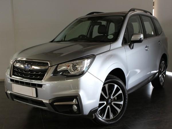 2019 Subaru Forester 2.5 XS PREM CVT Gauteng Boksburg_0