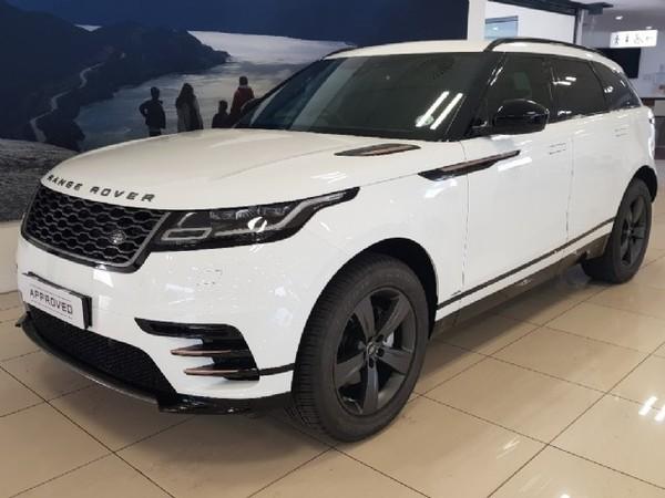2018 Land Rover Velar 2.0D S Gauteng Pretoria_0