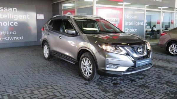 2019 Nissan X-Trail 2.5 Acenta 4X4 CVT Kwazulu Natal Durban_0