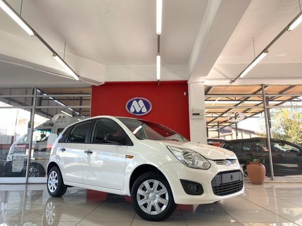 2015 Ford Figo 1.4 Ambiente  Gauteng Vereeniging_0