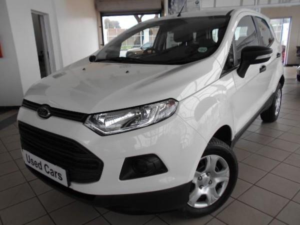 2018 Ford EcoSport 1.5TiVCT Ambiente Gauteng Isando_0