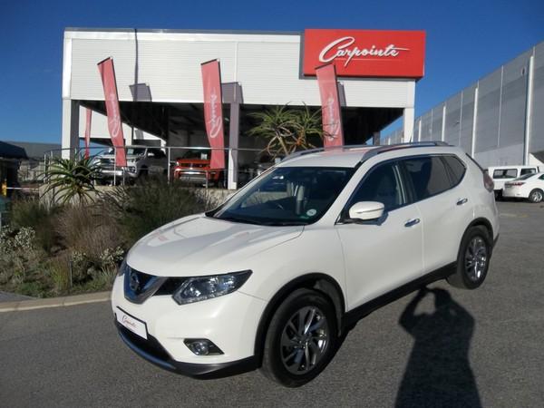 2016 Nissan X-trail 1.6dCi SE 4X4 T32 Western Cape George_0