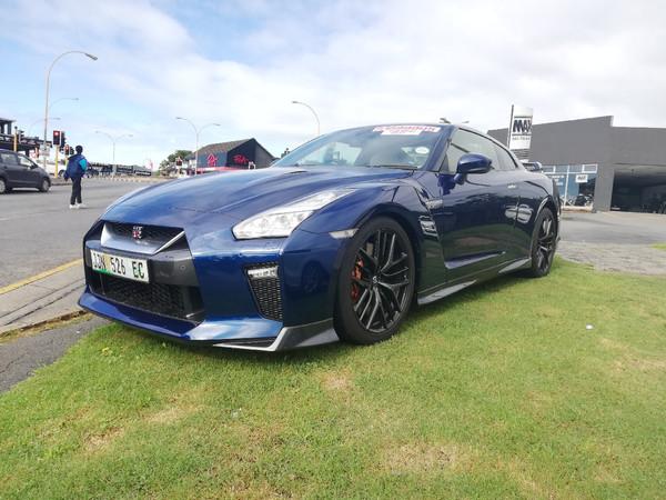 2017 Nissan GT-R Premium Eastern Cape Nahoon_0