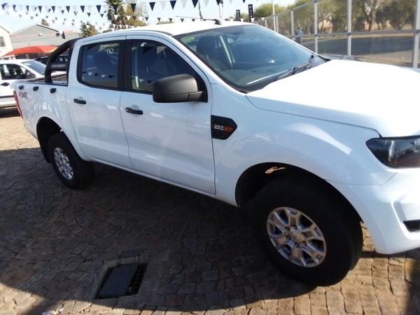 2018 Ford Ranger 2.2TDCi XLS 4X4 Double Cab Bakkie Gauteng Lenasia_0