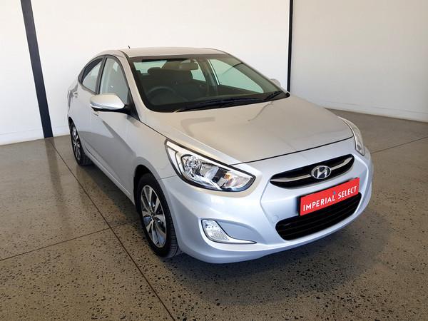 2017 Hyundai Accent 1.6 Gls At  Gauteng Vereeniging_0