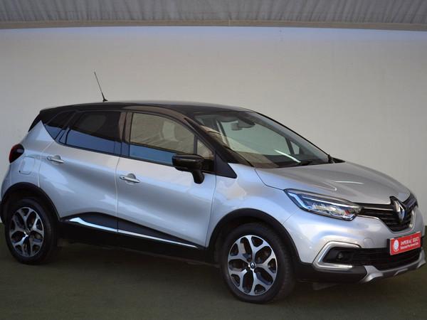 2018 Renault Captur 1.2T Dynamique EDC 5-Door 88kW Western Cape Milnerton_0