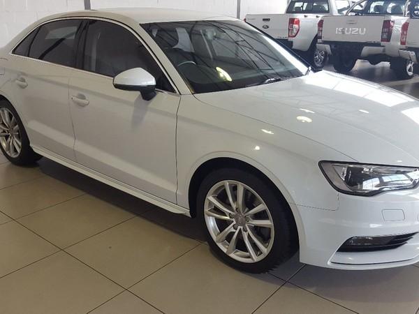 2014 Audi A3 1.8T FSI SE AUTOMATIC Western Cape Bellville_0