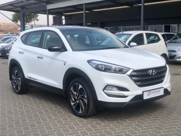 2018 Hyundai Tucson 2.0 Premium Auto Gauteng Roodepoort_0
