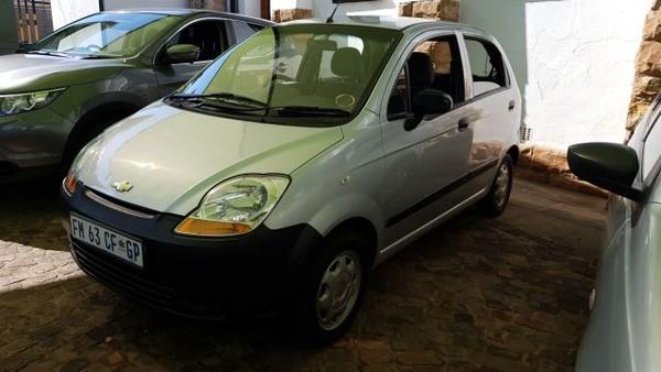 2008 Nissan X-trail 2.5 Le r63  Gauteng Springs_0