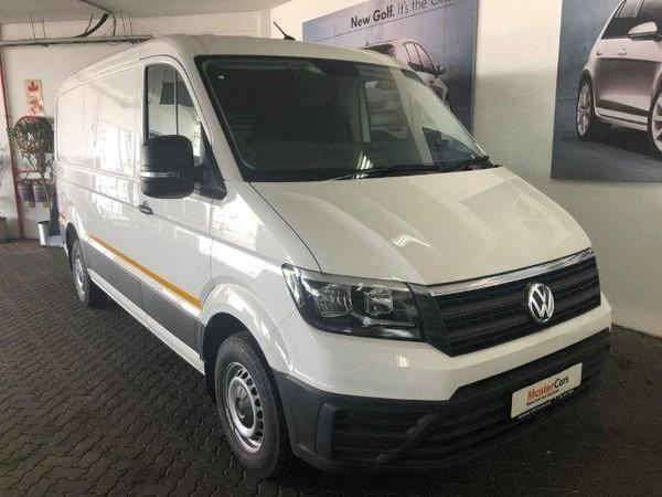 2019 Volkswagen Crafter 35 2.0TDi MWB 103KW FC PV Gauteng Edenvale_0
