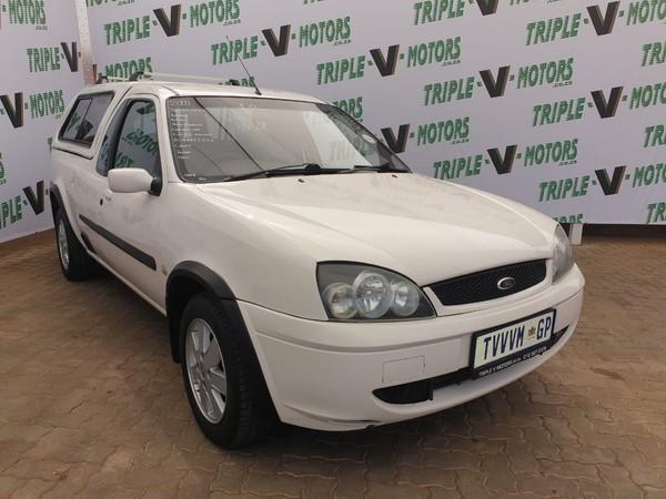 2007 Ford Bantam 1.6i Xle Ac Ab Pu Sc  Gauteng Pretoria_0