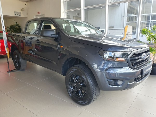 2020 Ford Ranger 2.2TDCi XL Double Cab 6MT 4X2 Western Cape Cape Town_0