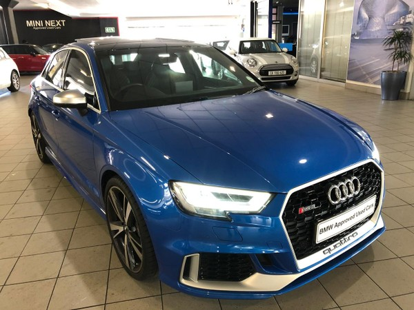 2018 Audi Rs3 2.5 Stronic Call Kent 079 899 2793 Western Cape Claremont_0
