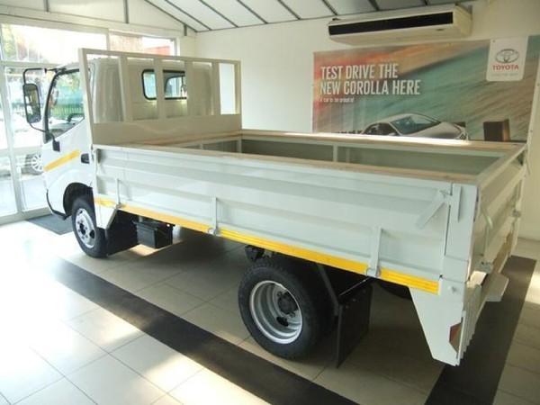2020 Toyota Dyna DYNA 1.5t Dropside  R289 900 EX VAT-DEMO MODEL Western Cape Robertson_0