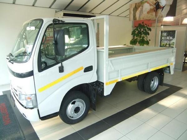 2020 Toyota Dyna 150 Western Cape Robertson_0
