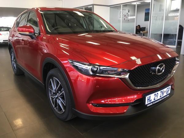 2018 Mazda CX-5 Akera Gauteng Roodepoort_0