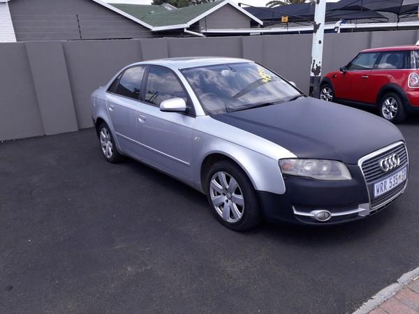 2006 Audi A4 2.0 b7  Gauteng Boksburg_0